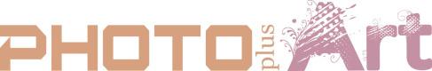 PhotoPlusArt Logo
